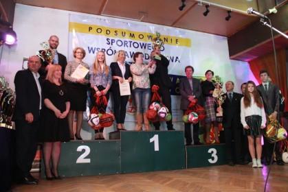 Podsumowanie współzawodnictwa szkół Opolszczyzny 2014-15. Opole 4.11.2015 (11)